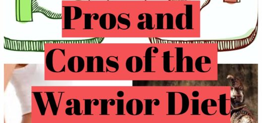 Pros and Cons of the warrior diet