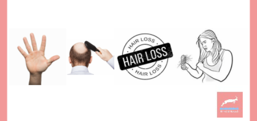 Thought differently, does masturbation cause hairloss